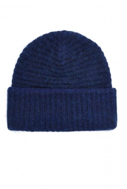 Acne Studios Daphnee Wool Hat By By Acne