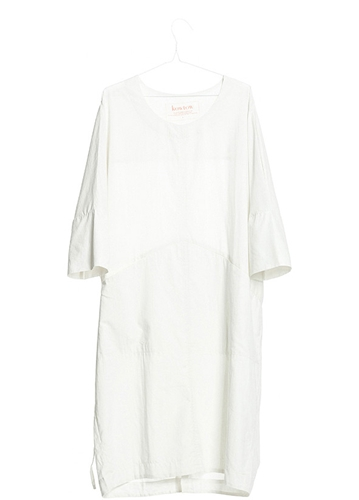 Kowtow Clothing 100 Certified Fairtrade Organic Cotton Clothing Such Promise Dress