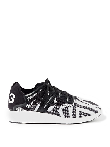 Y 3 Mens Yohji Graphic Boost Ln Cc