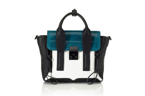 3 1 Phillip Lim Resort 2013 Accessories Fashion Popbee