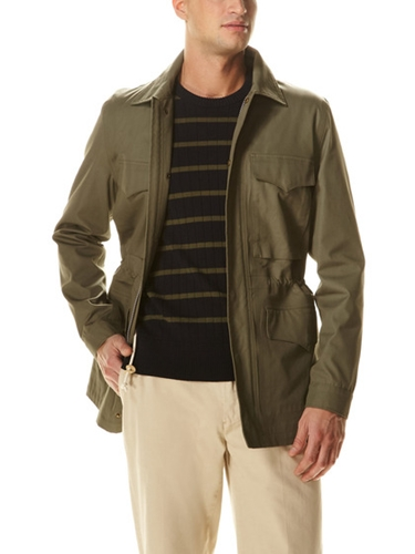 Nesler Utility Jacket by Jack Spade brought to you by Gilt