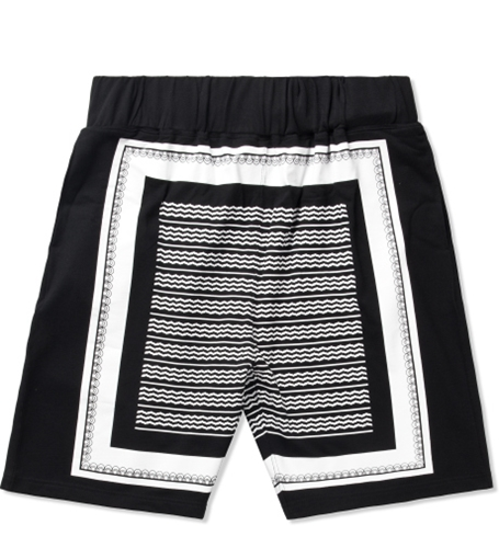 Black Scale Black Hellday Short Hypebeast Store