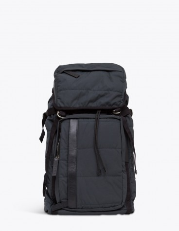 Marni Zaino Backpack Dark Green Tres Bien