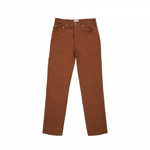 Norse Projects Edvard 5 Pocket Light Canvas Norse Projects