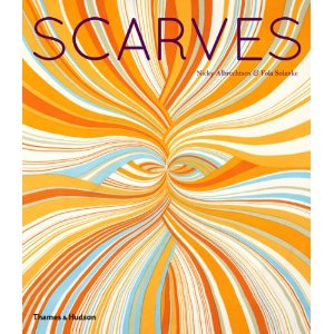 Scarves Amazon co uk Nicky Albrechtsen Fola Solanke Books