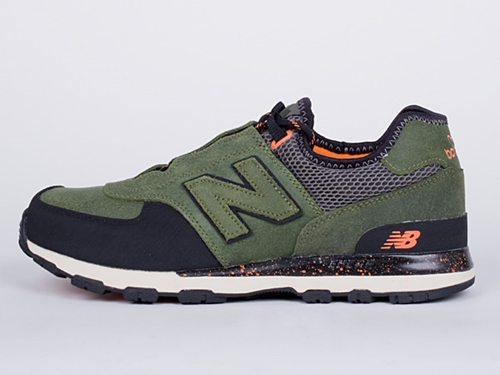 Firmament New Balance ML581