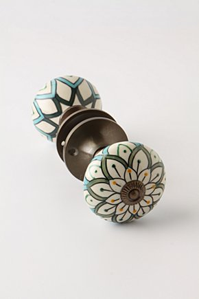 Shadeless Doorknob Anthropologie eu