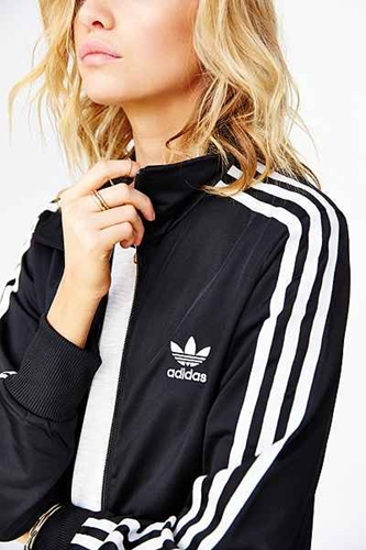 Adidas Firebird Track Jacket Urban Outfitters