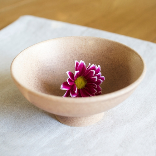 Beige Bowl Oen Shop