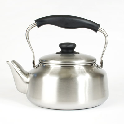 Canoe Yanagi Tea Kettle