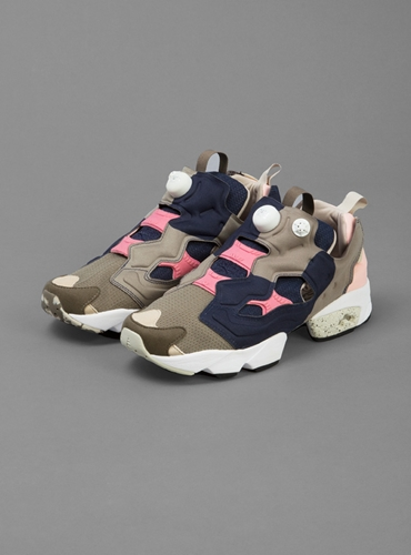 Couverture And The Garbstore Mens Garbstore Insta Pump Fury