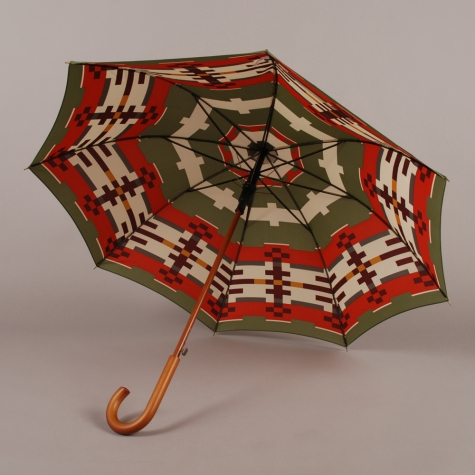 Pendleton Painted Hills Umbrella Printed