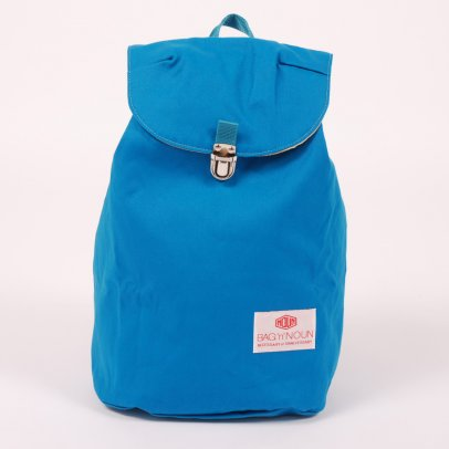 Bag n Noun Canvas Napsac Ocean