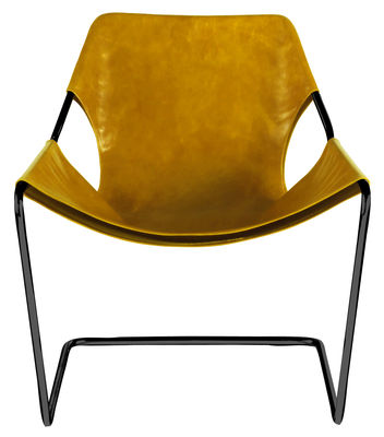 Paulistano Armchair Cabone Version By Objekto Armchairs Furniture