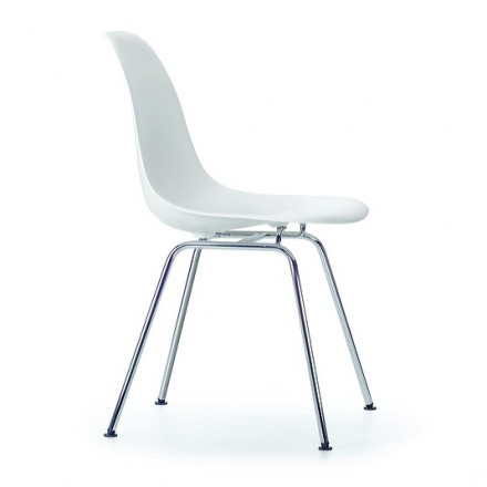 Eames Plastic Side Chair DSX Vitra Shop