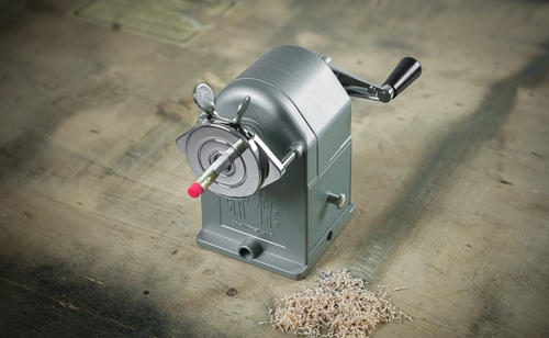 Metal Pencil Sharpening Machine