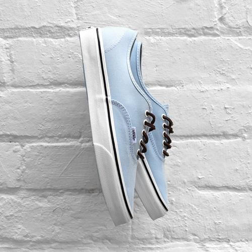 Vans Authentic CA Brushed Twill Powder Blue FUSShop