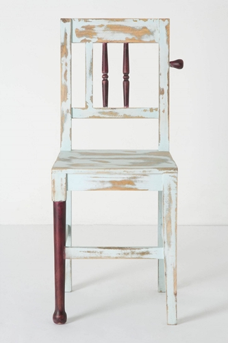 Spokes Spindles Chair Anthropologie com