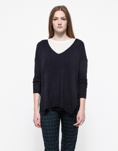 Muse V Neck Sweater