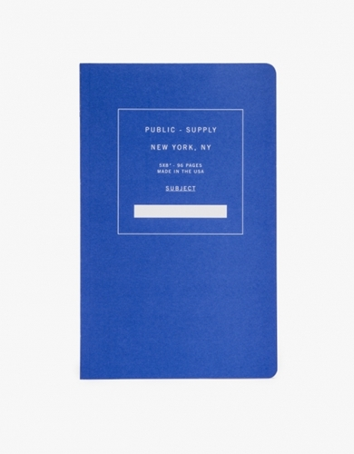 Ruled Paper 5 X 8 Notebook