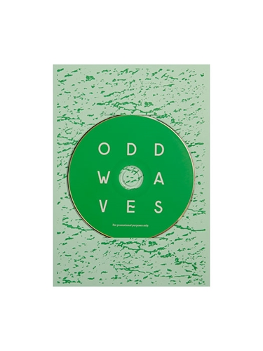 Odd Waves Ln Cc