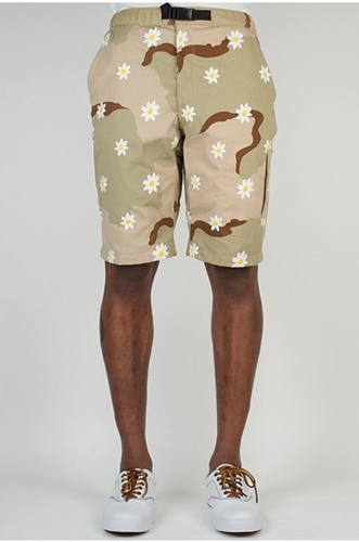 Mark Mcnairy Daisy Day Expo Short