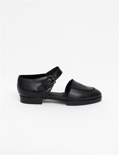 Creatures Of Comfort X Ld Tuttle Miller Flat Black
