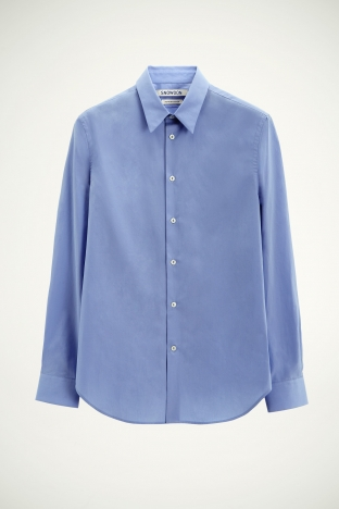 Acne Snowdon I Light Blue TRES BIEN SHOP