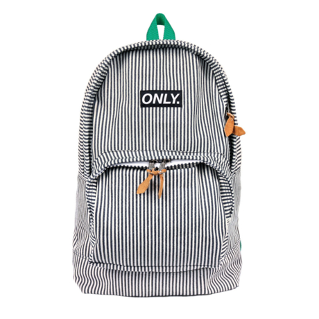 ONLY NY STORE Bags Hickory Stripe Backpack
