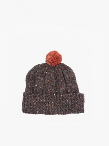 Howlin By Morrison Aw13 Fat Albert Hat Deer Orange