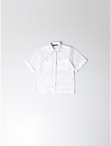 Avelon Laceface Shirt Oak