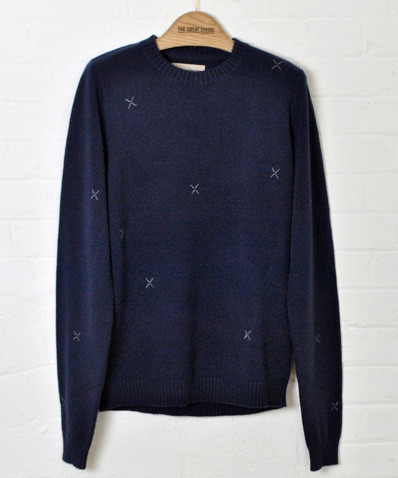 Ranger Knit Sweater The Great Divide