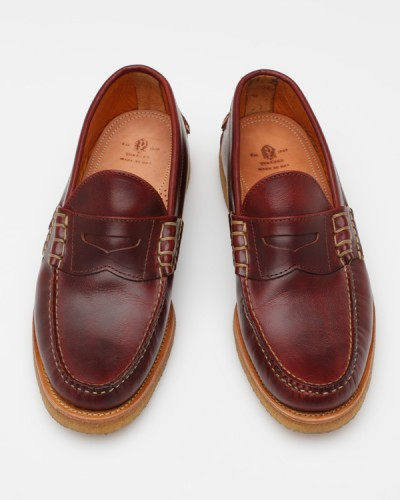 Country Loafer in Chicago Tan