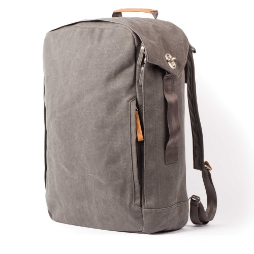Qwstion Backpack Washed Grey Undscvrd