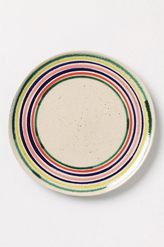 Experimental Sketches Dinner Plate Anthropologie com