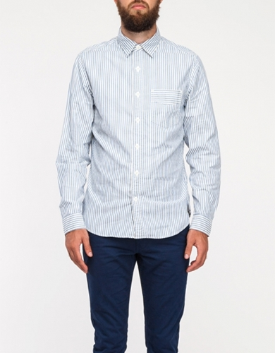 Striped Sport Shirt