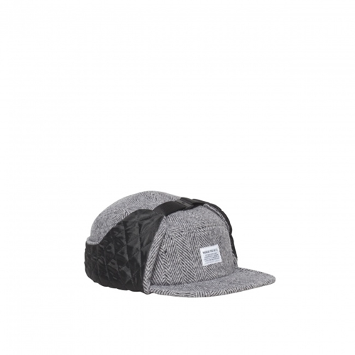 Norse Projects Insulated Tweed Cap Norse Projects