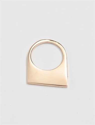 Samma Modifier Ring Bronze