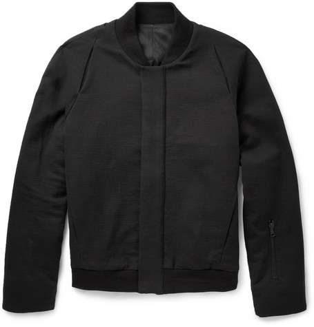 Public School Double Faced Cotton Bomber Jacket Mr Porter