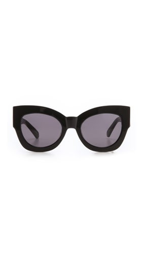 Karen Walker Northern Light Sunglasses Shopbop