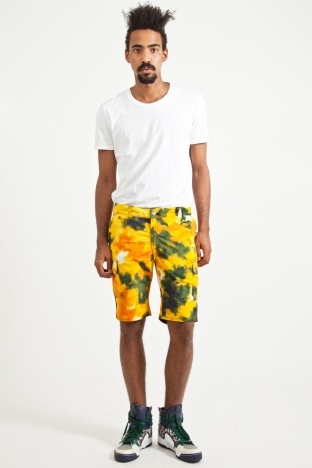 Adidas Originals x Opening Ceremony Cargo Short TRES BIEN