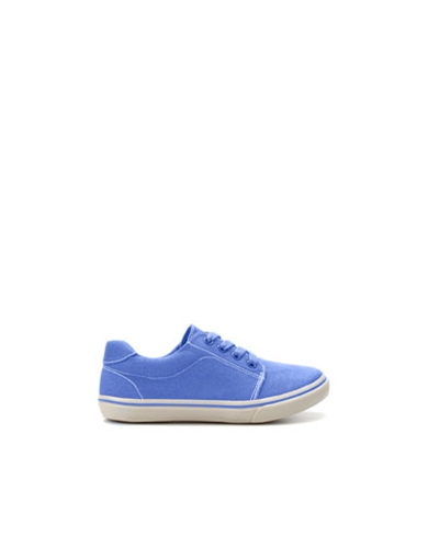 BLUE PLIMSOLE Shoes Boy 2 14 years Kids ZARA Canada