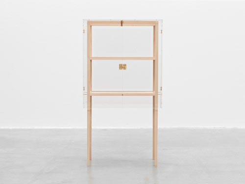Frank Cabinet by Snickeriet Design Milk