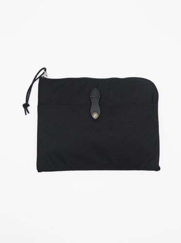 Filson Multipad Case Black Present London