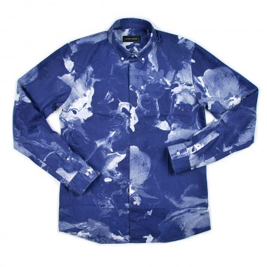 Sixpack France Marbleable Shirt