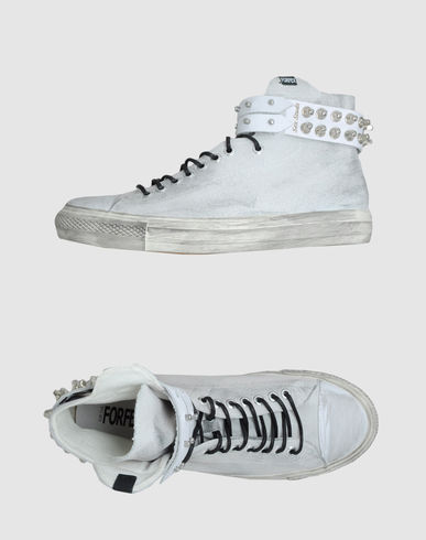 FORFEX Men Footwear High top sneaker FORFEX on YOOX United States