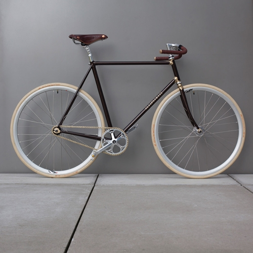 sleepstreetbicycles HAWN