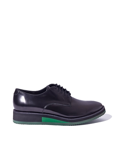 Acne Mens Kaiden Shoes Ln Cc