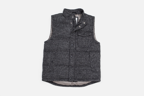 Cliford Vest Saturdays