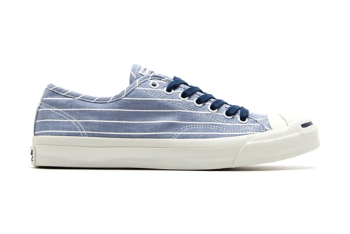 Porter X Converse 2014 Spring Summer Jack Purcell Stripe Pack Hypebeast